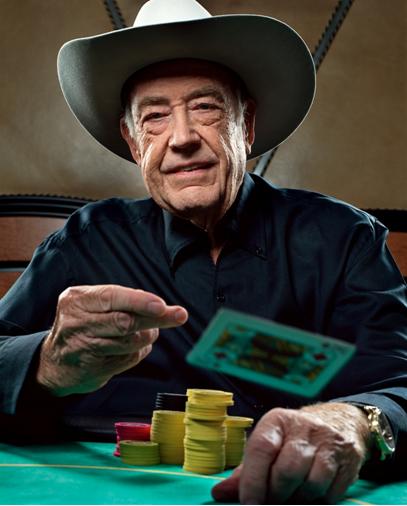 Jocul de poker, de la jucători celebrii la profesioniştii români