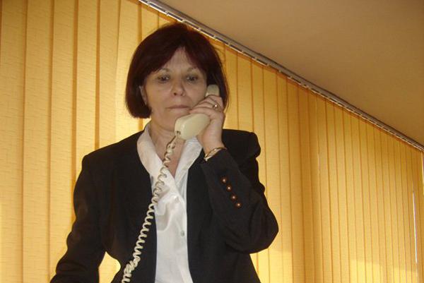 Anuta Handolescu