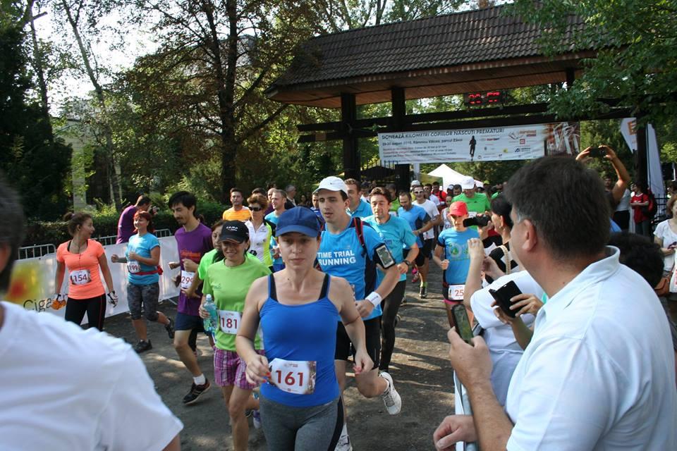 Alergam pentru sustinerea sectiei de neonatologie a Spitalului Judetean de Urgenta Valcea