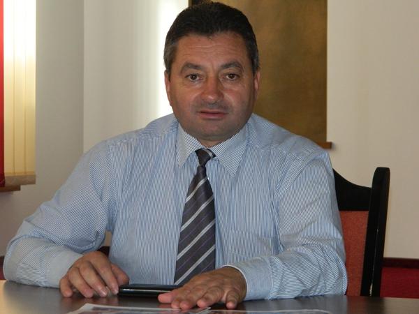 Ion Bizic