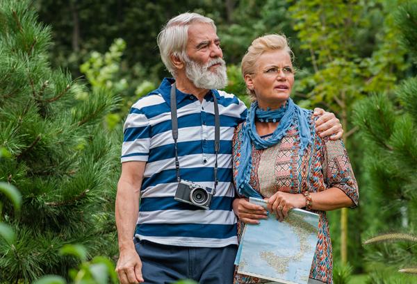 Ultima modă în Senior Voyage: Dubai, croazieră pe Mediterana şi vacanţe în România
