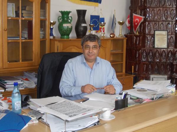 Florinel Constantinescu