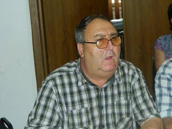 Petre Iordache
