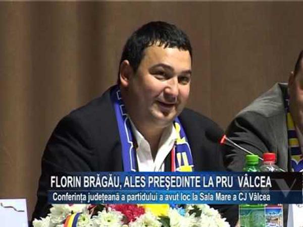 Bragau - PRU
