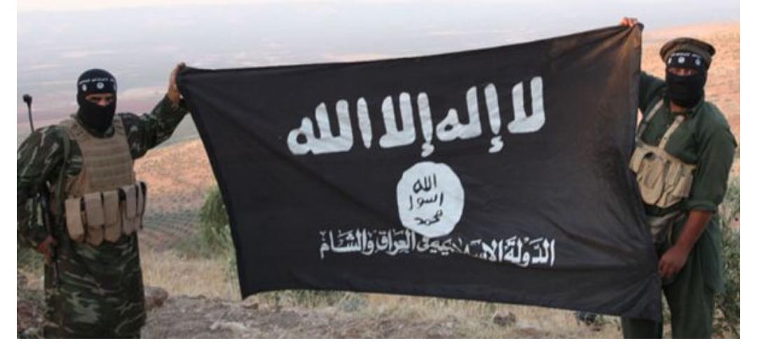 Comunicatul oficial al ISIS. Urmează Londra, Roma şi Washington
