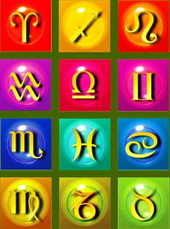 simboluri zodii