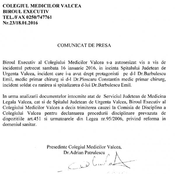 comunica CMVL