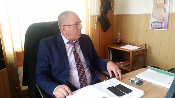 Gheorghe Dumbrava