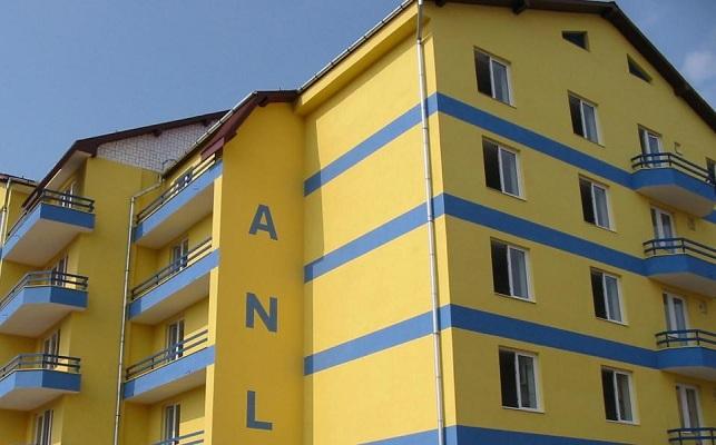 Se actualizează dosarele tinerilor care doresc o locuinţă în ansamblul ANL