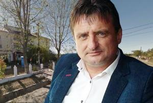 Gheorghe Niţu s-a încurcat în proiecte