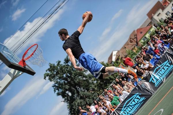 Streetball 2016