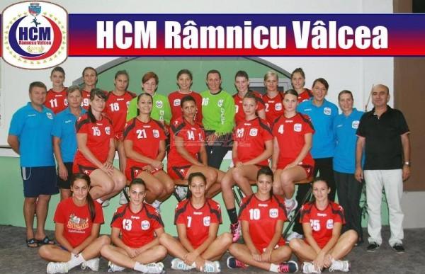 HCM-Ramnicu-Valcea