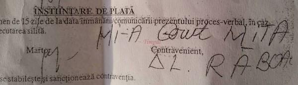 document raboaca
