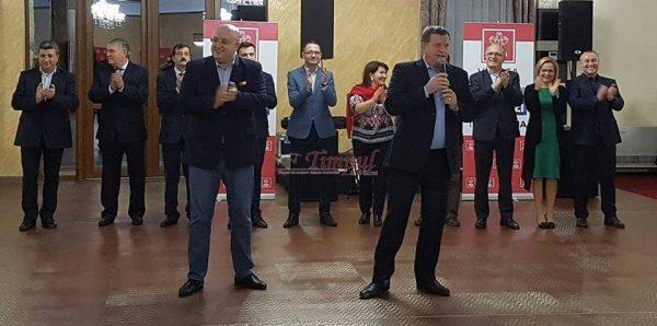 Costi Rădulescu îşi continuă mandatul de preşedinte al PSD Vâlcea cum l-a început: încălcări ale statutului, abuz şi trafic de influenţă