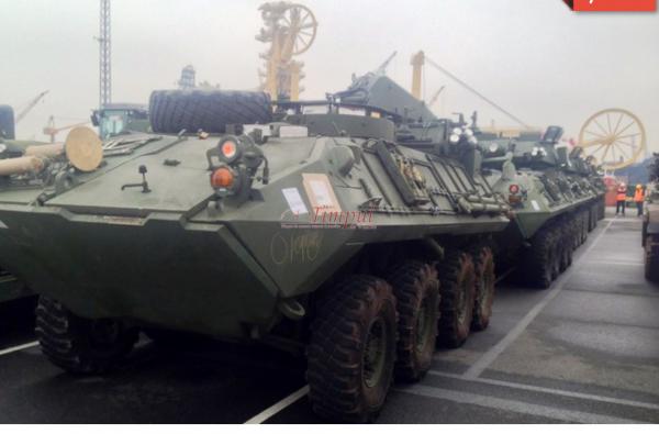 E oficial! 500 de militari americani vin în România