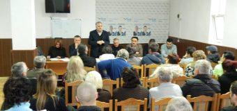 Cu lipsă de transparență premeditată, un grup își impune dictatura și în ALDE Vâlcea