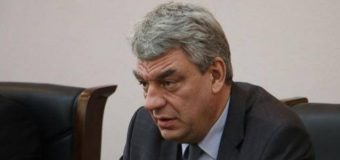 """Ministrul Economiei: """"Este important să dezvoltăm un ecosistem economic în jurul Oltchim, legat de un viitor hub energetic"""""""