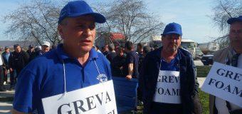 VIDEO EXCLUSIV Adrian Mugioiu vorbeşte despre condiţiile grele de muncă de la USG