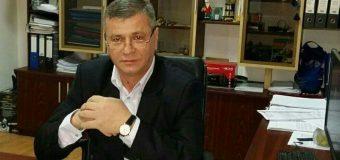 Adrian Mugioiu, în greva foamei alături de alți doi colegi de muncă