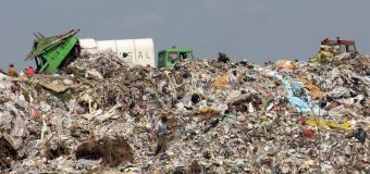 DOCUMENT Gropile de gunoi motiv pentru Comisia Europeană de a da România în judecată