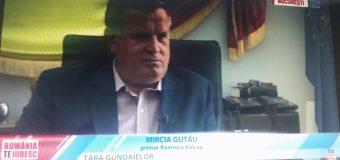 VIDEO Gutău își jignește proprii angajați!