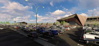 NEPI inaugurează Shopping City Râmnicu Vâlcea la finalul acestui an. Centrul comercial va fi cea mai modernă destinație de cumpărături și divertisment din regiune