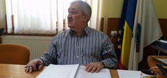 Nicolae Sărdărescu a făcut radiografia activității pentru primul an de mandat