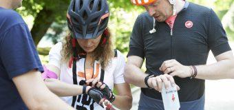 Participanții la Maratonul Olteniei devin susținători ai Centrului de Transfuzii Sanguine din Râmnicu Vâlcea
