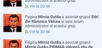 Să-ți fie rușine, Mircia Gutău!