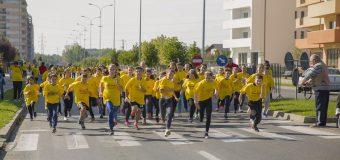 Eveniment marca Rotary Club Râmnicu Vâlcea – Promenada inimilor