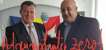 """""""Performanța îndoielnică a CJ Vâlcea în materie bugetară"""""""
