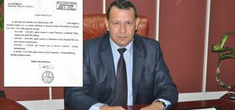 Corpul de Control al Prim-ministrului în control la ABA Olt
