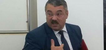 """Ștefan Prală, """"deșteptul"""" Apelor Române!"""
