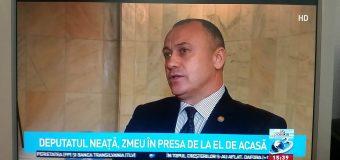 """Atenție, Liviu! """"Legea Neață"""" nu se aplică, ÎNCĂ…"""