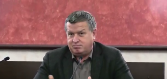 De ce primarul Gutău Mircia încalcă Legea?