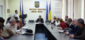 Se va constituit Comitetul Consultativ pentru structurile asociative din județ!