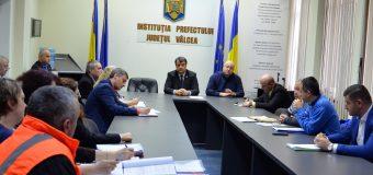 Constantin Rădulescu, subordonatul primarului Gutău Mircia, nu suportă mass-media locală