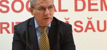 Ministrul Apelor și Pădurilor, Ioan Deneș, întâlnire de lucru la Vâlcea!