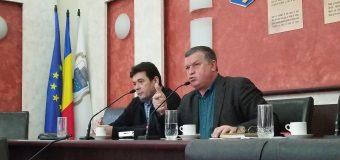 VIDEO Gest incalificabil al primarului Gutău