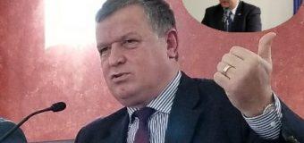 Primarul Gutău Mircia vrea să aibă dreptate! Poate are…poate nu!