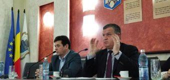 VIDEO Primarul Gutău insistă să își bată joc de banul public…