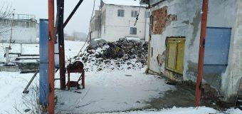 FOTO Magnatul gunoaielor, Nicolaescu, depozitează iar ILEGAL. Garda de Mediu știe și nu a luat măsuri!!!