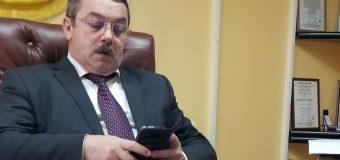Pentru funcția de director la ABA Olt, Moisescu poate candida, Prală…NU!