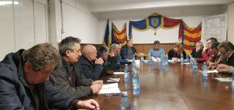 Depozitarea cenușei la Berbești, o incertitudine pentru locuitori. Bat în retragere autoritățile județene?