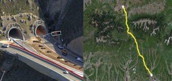 Dacă România dacă nu ar fi condusă de incompetenți, s-ar fi putut face integral autostrada Pitești-Sibiu!