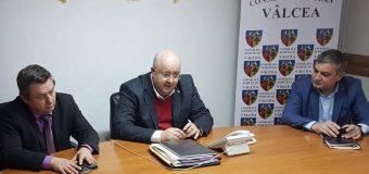 Rădulescu Constantin, subalternul lui Gutău Mircia, se laudă cu ce nu are! Administrația Berbești nu își dă avizul pentru depozitarea deșeurilor cu regim special