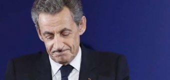 Fostul preşedinte al Franței – Nicolas Sarkozy a fost reţinut!