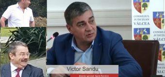 Prală Ștefan –mecanic, Sandu Victor –mecanic, Băviță-mecanic, dețin funcții de conducere în ANAR-ABA Olt – ILEGAL!