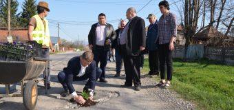#rezist! Rădulescu iar se laudă cu ce nu are, în timp ce în gropile lui cresc panseluțe…liberale
