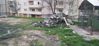 FOTO Domnule primar, Gutău Mircia, priviți imaginile! Vă place?